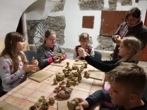 archeopark hanušovce